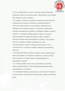 Statut: Polskie Stowarzyszenie Dyskryminacja.de str.7