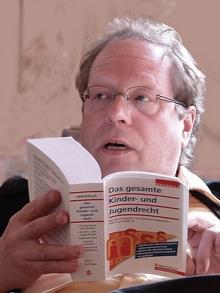 Herr Klaus-Uwe Kirchhoff
